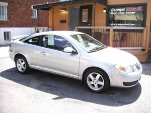 2006 Pontiac G5 Pursuit SE 80997 km