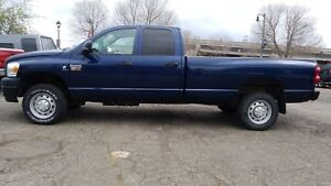 2008 Dodge Power Ram 3500 HD