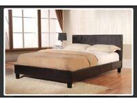 Haven double bed £100 Bargain fast seller uk