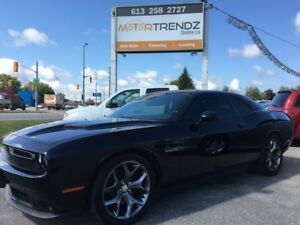 2015 Dodge Challenger SXT Plus or R/T R/T ! Loaded with Air C...
