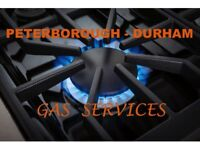 Gas Line Installations - Barbeque- Stove - Best Prices!