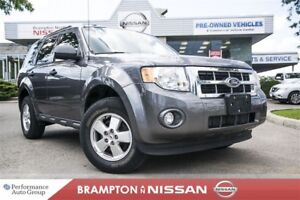 2011 Ford Escape XLT *Heated seats|Leather*