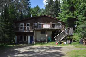57 Balsam Chutes Road, Port Sydney PRIVATE LOT WITH RIVER ACCESS