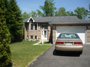 Wasaga Beach - Cottage Rental for families