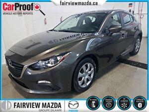 2014 Mazda MAZDA3 SPORT GX-SKY AC