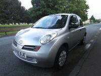 Nissan Micra 1.2 GREAT CONDITION 62,000 miles