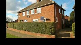 2 Bed house to rent, available immediately, Berwick Hills