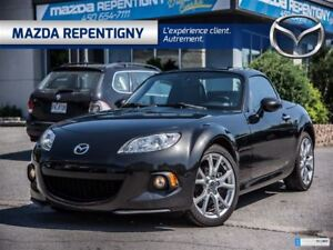 2013 Mazda MX-5 GT ** GARANTIE PROLONGÉ INCLUS **