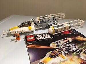 Lego star wars #7658 Y-Wing