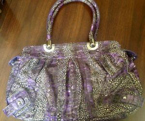 Brand new, never used handbag