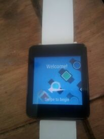 ANDROID G WATCH