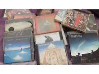 Mixes bundle of CD's