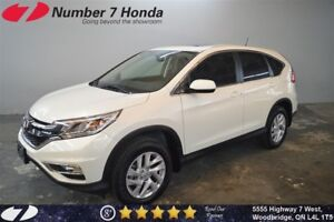 2015 Honda CR-V EX| Power Group, Backup Cam, All-Wheel Drive!