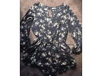 Rompers size m (10/12)