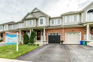 Homes for Sale in Williamsburg, Whitby, Ontario $599,900
