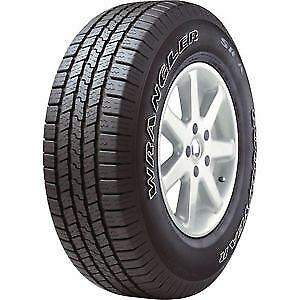 All Season Goodyear Wrangler SR-A P275/60R20, set of 4
