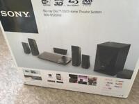 Sony BDV-N5200W Home Cinema Surround Sound