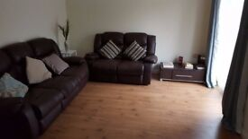 1 Modern single room furnished near Manchester city centre, universities, Manchester Fort. wifi