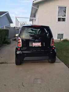 2004 smart car fortwo