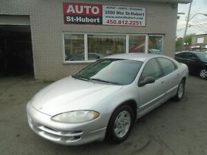 CHRYSLER INTREPID SE 2002