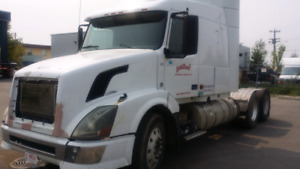 2007 Heavy Spec Truck for Sale