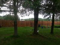 Need A Fence? CALL TODAY!