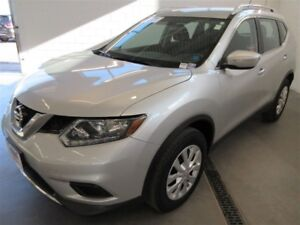 2015 Nissan Rogue S! AWD! BACK-UP! ONLY 45K! SAVE!