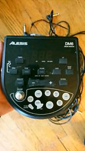 Alesis Dm6 Drum Module