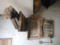 Baxi Burnall Fire £100 or offers