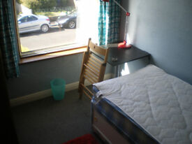 Small single room in shared house in BS7 0QD