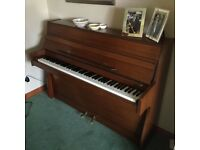 Small Kastner Upright piano