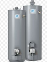 Affordable and Experienced Hot Water Tank Installation Service