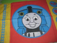 Thomas Tank Duvet Set