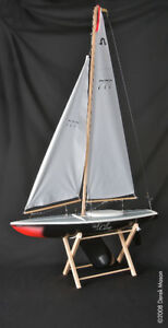 Mini Soling RC Model Kit