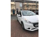 Peugeot 208 1.2 for sale