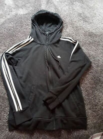 Womens ADIDAS Hoodie. Size M (12-14). In EXCELLENT Condition. £5