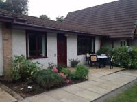 2 BED BUNGALOW AT HENGAR MANOR, CORNWALL, SWIMMING POOL, FISHING LAKES AND MUCH MUCH MORE