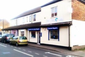 1 bedroom flat to rent, North Road, Clowne, Chesterfield, S43 4PF