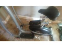 Selling Cross Trainer (V-Fit) - North London - £25