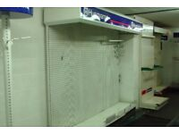 Various Shop Display Stands