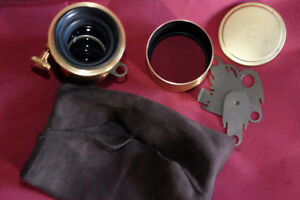 Lomography Petzval 85 Art Lens Nikon mount