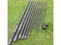 Daiwa xr1 pole 13 m