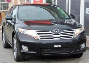 2010 Toyota Venza/\AWD/\BACK UP CAMERA/\SUNROOF