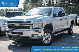 2011 Chevrolet Silverado 2500HD LT Satellite Radio and Air Co...