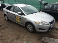 2008 ford mondeo 1.8 tdci ✅ spare or repairs project . Priced to sell