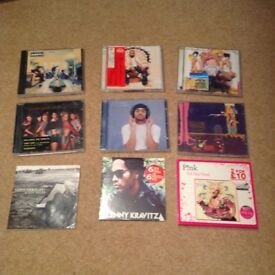 CD's Job Lot - Various Artists