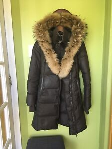 Manteau Mackage Winter Coat Like New