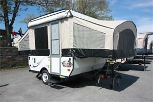 New 8 foot Tent Trailer $60 BW!