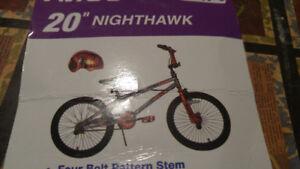 20'' Nighthawk AVIGO