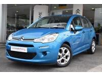 2017 Citroen C3 1.6 BlueHDi 75 Edition 5 door Diesel Hatchback